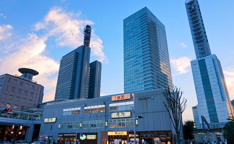埼玉エリアでおすすめのキャバクラ派遣はココ!時給3,500円以上