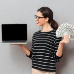 チャットレディの収入はいくら?平均以上に稼げるサイトの見極め方3選
