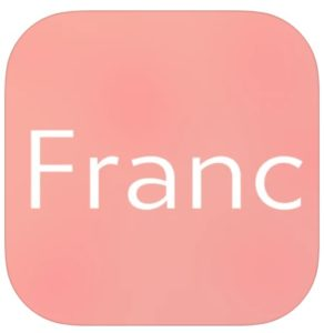 フラン(Franc)